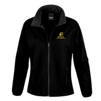 Warwick Dtc - Result Core Ladies Printable Softshell jacket Thumbnail