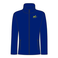 Yeovil Agility Club - Women's fashion fit outdoor fleece Thumbnail