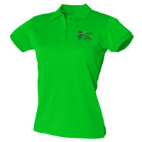 Merlin Dog training - Women's Coolplus® Polo Thumbnail
