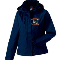 Awesome Performance - Women's Hydraplus 2000 jacket Thumbnail
