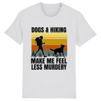 GSD Hiking - Stanley and stella 100% Organic Unisex Creator iconic t-shirt  Thumbnail