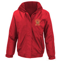 Caerphilly - Women's Core channel jacket Thumbnail