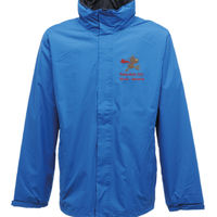 Wundermutts Ardmore waterproof shell jacket  Thumbnail