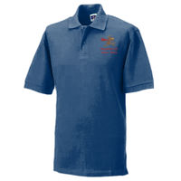 Wundermutts Classic cotton pique polo Thumbnail