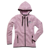 Chance - Ladies Active Knit Fleece Jacket Thumbnail