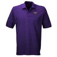Barking Tricksters - Men's Classic Polycotton Polo Thumbnail