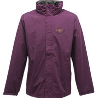 Barking Tricksters - Ladies Regatta Ardmore waterproof shell jacket Thumbnail