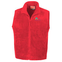 Ace Agility - Active fleece bodywarmer Thumbnail