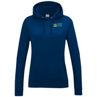 Canine Kinetics Agility - Girlie college hoodie Thumbnail