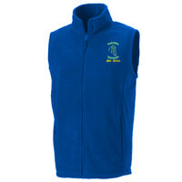 South Valley IPO - Outdoor Fleece Gilet Thumbnail