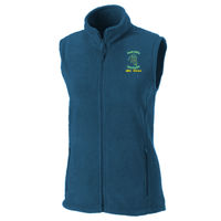 South Valley IPO - Ladies Outdoor Fleece Gilet Thumbnail