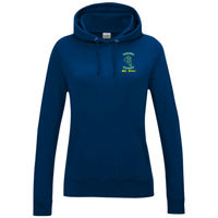 South Valley IPO - Girlie college hoodie Thumbnail