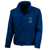 South Valley IPO - Result Classic Soft Shell Jacket Thumbnail