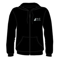 Maidstone Activity Dogs  - Full zip hoodie Thumbnail