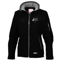 Maidstone Activity Dogs  - La Femme Softshell Jacket Thumbnail