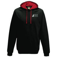 Maidstone Activity Dogs  - Varsity hoodie Thumbnail