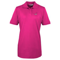 MJS Agility - Klassic polo women's with Superwash® 60°C Thumbnail