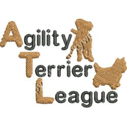 Agility Terrier League Thumbnail