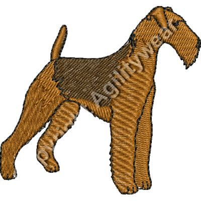 Airedale Thumbnail