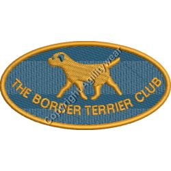 Border Terrier Club Thumbnail