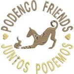 Podenco Friends Thumbnail