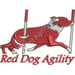 Red Dog Agility Thumbnail