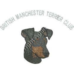 Manchester Terrier Club Back Thumbnail