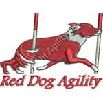 Red Dod Agility Cap  Thumbnail