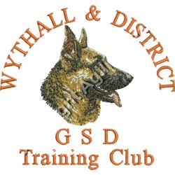 WYTHALL & DISTRICT GSD training Club Thumbnail