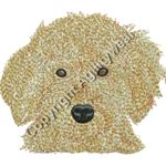 Cockapoo Head Thumbnail