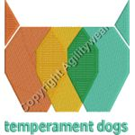 Temperament Dogs Front Thumbnail