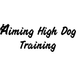 Aiming High Printed logo Thumbnail