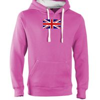Ultrasoft Peach Finish Hoodie 330gsm Thumbnail